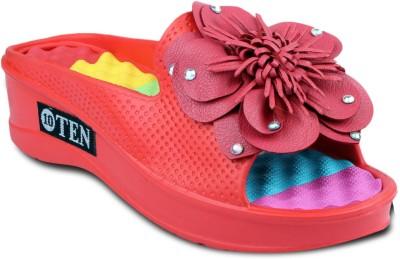 TEN Trendy Slippers