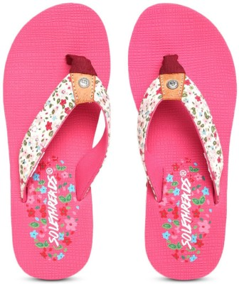 Sole Threads Autumn Women Flip Flops