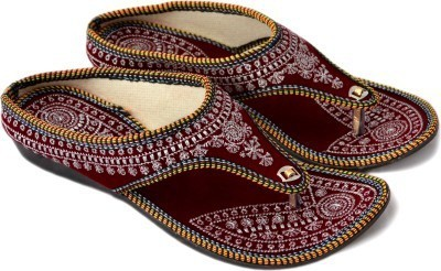 STEP INDIA Slippers