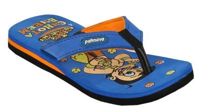 PAHNAVA Flip Flops