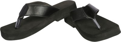 Panlin Black colorway Slippers