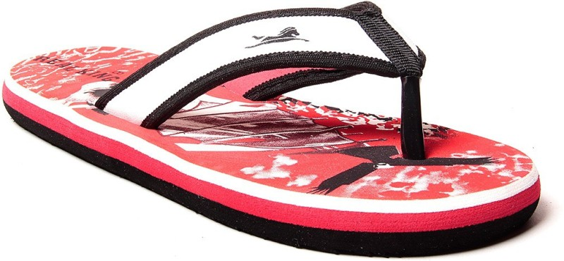 Foot Clone Real King Red Comfort...