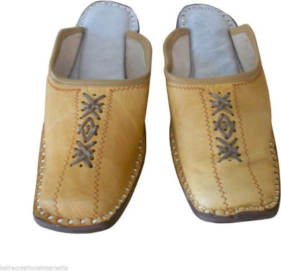 Kalra Creations Slippers
