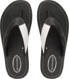 Travelkhushi Boys Slipper Flip Flop (Bla...