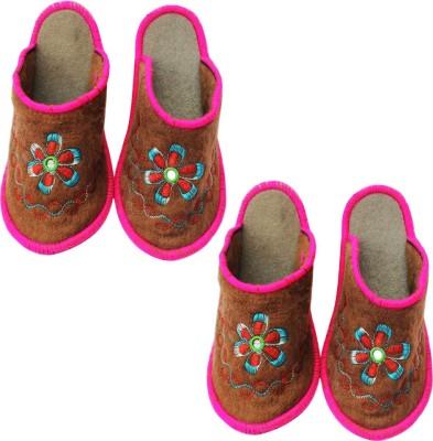 Shree Sai Slippers