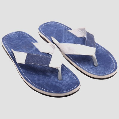 Royal Collection Flip Flops