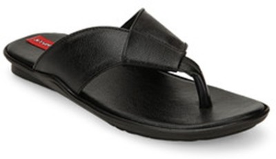 Wave Walk 2370-BLACK Slippers