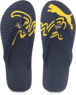 Puma Eagle DP Slippers at flipkart