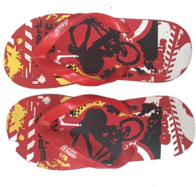 Brux Flip Flops