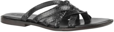 Salt N Pepper 10-155 Strappy Thongs Slippers