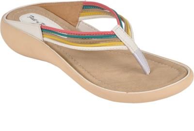 FEET N KNOTS Slippers