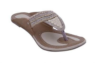 Foot frick Flip Flops