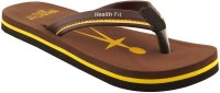 Health Fit Flip Flops
