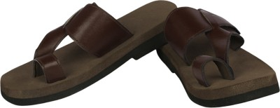 Panlin Brown colorway Slippers