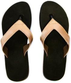 Dr. Cobbler Girls Slipper Flip Flop(Brown)