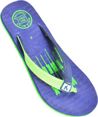 Walk Street Slippers