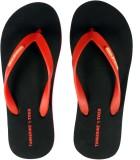 Tangerine Toes Slippers