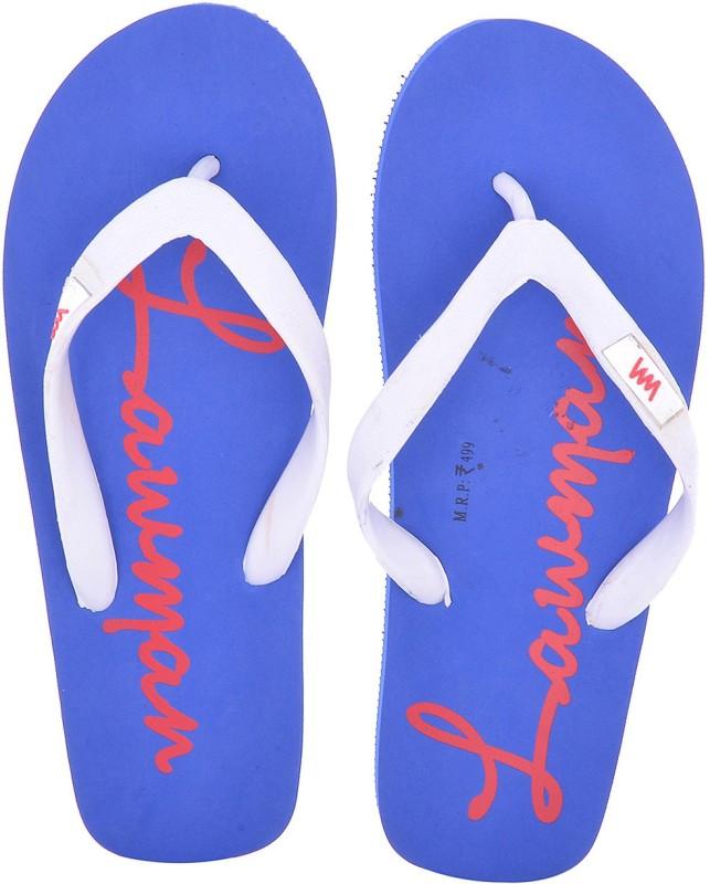LAWMAN PG3 Curve Flip Flops