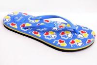 Tropic TRP-01-BLUE Flip Flops