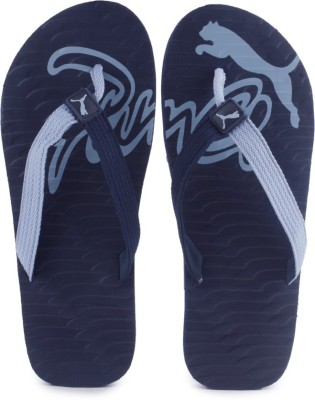 Puma Eagle DP Flip Flops at flipkart