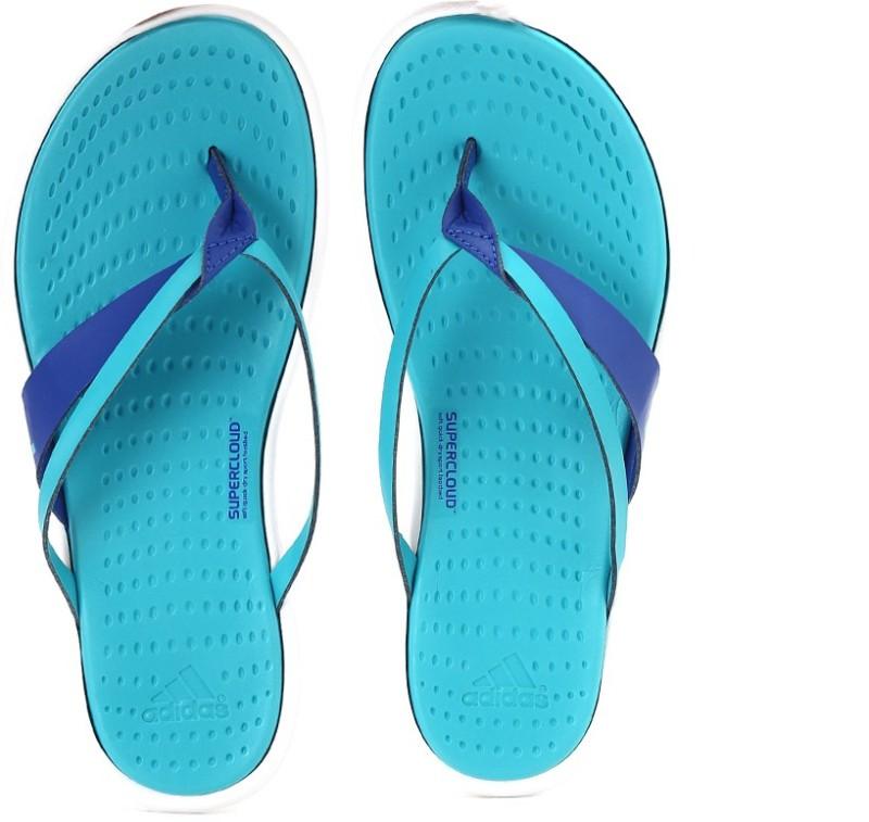 Adidas BORAMA FLEX CF Y Women Slippers