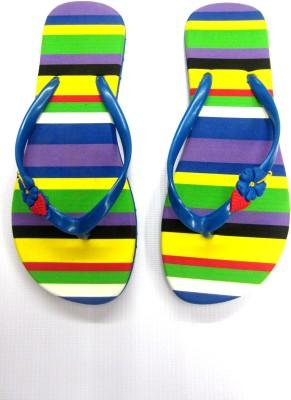 AMBIKA Slippers