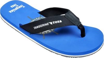 Tangerine Toes Wheel M Flip Flops