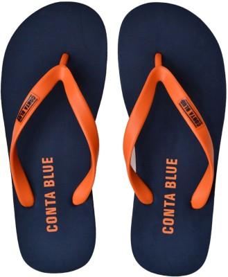 Contablue Flip Flops