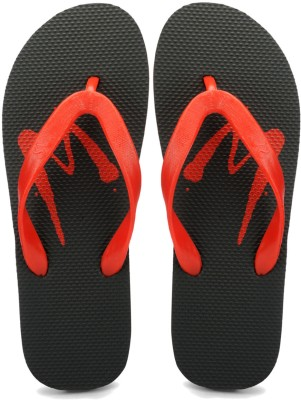 Macoro Evil Devil Flip Flops