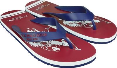 U.S. Polo Assn. Flip Flops