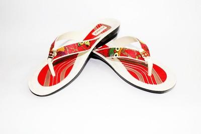 pu-hike Slippers
