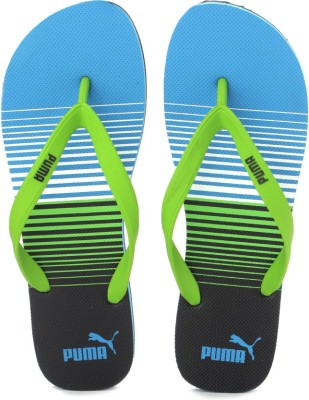 Puma Sam DP Slippers at flipkart