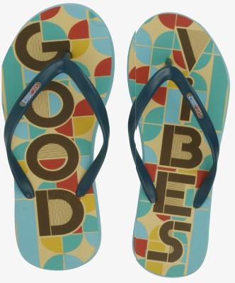 Flipside Good Vibes Slippers