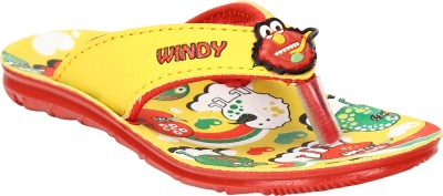 WINDY Slippers