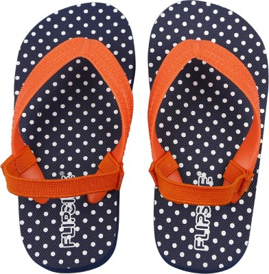 Flipside Harry Blue Flip Flops
