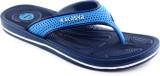 Alaska Server Navy Blue Flip Flops