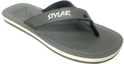 Stylar Miller Flip Flops
