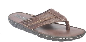 Wilder Beast Boys Slipper Flip Flop(Brown)