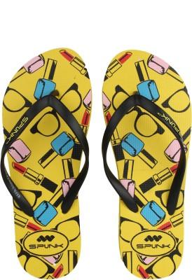 Spunk Flip Flops