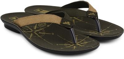 Steel Slippers