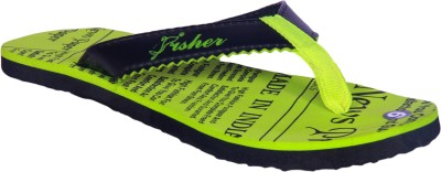 Fisher Flip Flops
