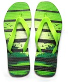 LRB Boys Slipper Flip Flop (Green)