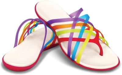 Crocs Huarache Flip-flop Women Flip Flops