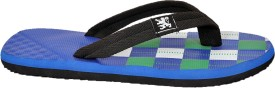 zoofer Boys Slipper Flip Flop(Blue)