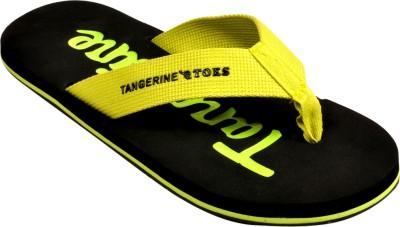 Tangerine Toes Tangerine E Flip Flops