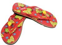 Tropic TRP-02-RED Flip Flops