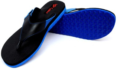 Hoppers Zara Blue Slippers