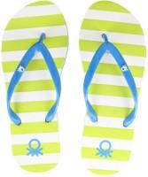 United Colors of Benetton Flip Flops