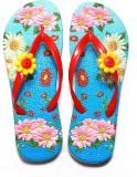 LRB Girls Slipper Flip Flop