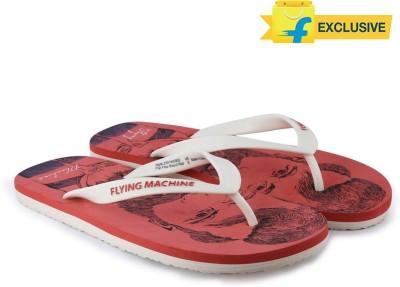 Flying Machine Flip Flops